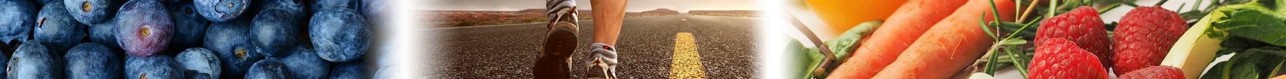 Gesundheit im Leben – Sport, Ernährung, Superfoods