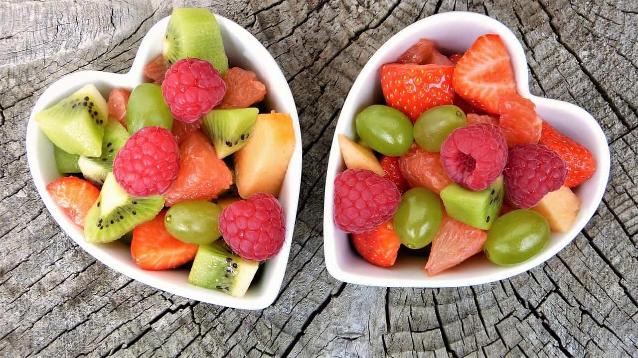 Eine gesunde Ernährung trägt maßgeblich zu einem gesunden Körper bei