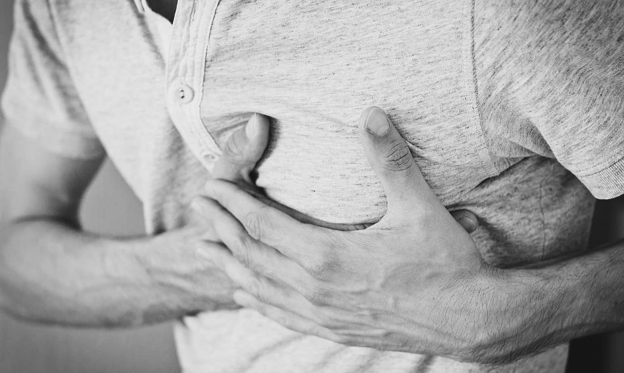 Eine Atherosklerose kann unter anderem einen Herzinfarkt oder Schlaganfall auslösen