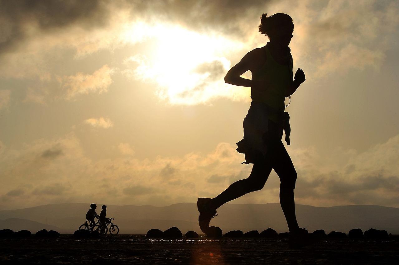 Bereits Ausdauersport auf Freizeitniveau kann beachtliche positive Auswirkungen auf eine Atherosklerose haben